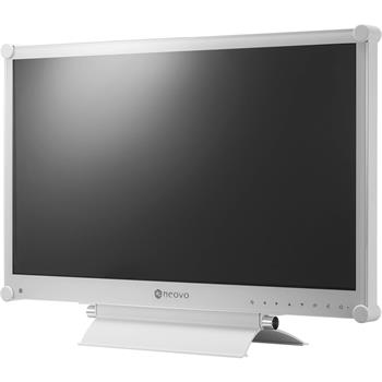 AG Neovo DR-22E bílý, displej Full HD 22""