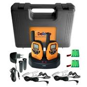 DeTeWe Outdoor 8000 DuoCase