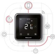 Honeywell Lyric T6R Smart Thermostat Bezdrátový Y6H910RW4055