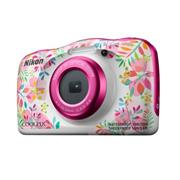 NIKON COOLPIX W150 Flower - Backpack kit