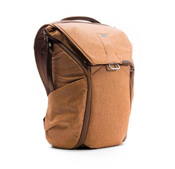 Peak Design Everyday Backpack 20L - Heritage Tan (světle hnědá)