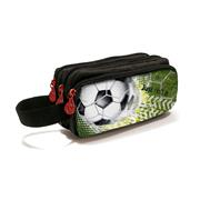 Penál Nikidom Roller Pencil Case XL Goal