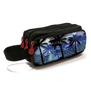 Penál Nikidom Roller Pencil Case XL Miami